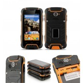 Rugged Smart Phone