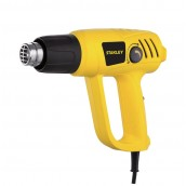 Stanley 2000W VARIABLE SPEED HEAT GUN