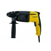 Stanley 20MM 620W 2 MODE SDS-PLUS HAMMER