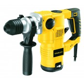 Stanley 32MM 1250W 3 MODE L-SHAPE SDS-PLUS HAMMER