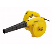 Stanley 600W VARIABLE SPEED BLOWER