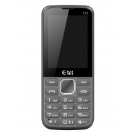 E-tel T21 Feature Phone