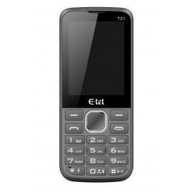 E-tel T21 Feature Phone