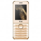 E-tel T40 Feature Phone