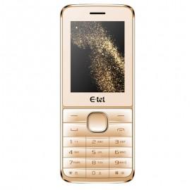 E-tel T40 Feature Phone