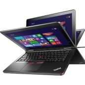 Thinkpad S1 Yoga 12(Intel Core i5 2.3/2.9GHz /8GB DDR3/16 SSD+500GB/12.5 ''  FHD Touch)