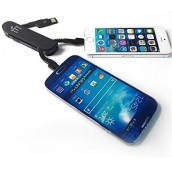 Multifunctional Portable Travel USB Cable