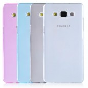 Ultrathin TPU Mobile Phone Case for Samsung Galaxy A5