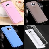 Ultrathin TPU Mobile Phone Case for Samsung Galaxy Note 5