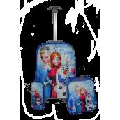 Children Princess Dream  3Pc School Bag