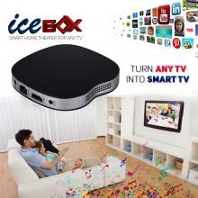 Ice Box - Turn Any TV into Smart TV